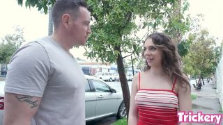 Trickery – Tiffany Watson tricked into sex with a stranger
